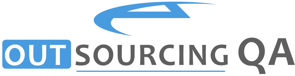 Out Sourcing QA Logo