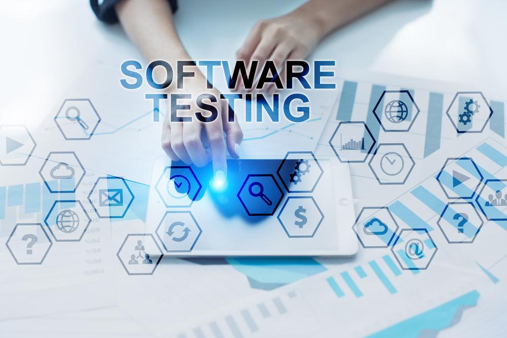 std testing service
